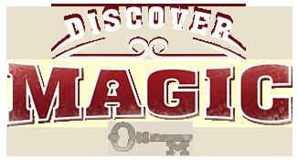 Find a Class - Discover Magic